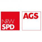 Logo: AGSNRW